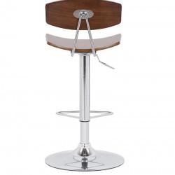 Bodrum Ayarlanabilir Bar Sandalyesi