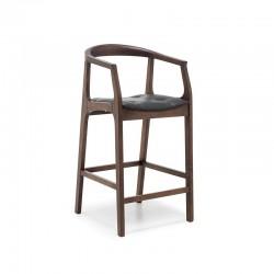 Marisis Ahşap Bar Sandalyeleri