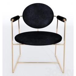 Gemma Yemek Masası Sandalyesi