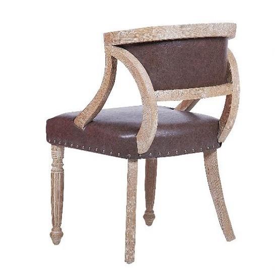 Toor Ahşap Sandalye