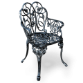 Alüminyum Sandalyeler