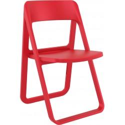 Siesta Dream Sandalye Kırmızı