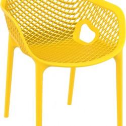 Siesta Air Xl Sandalye Sarı