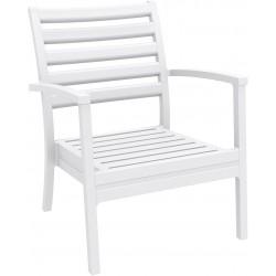 Siesta Artemis Sandalye Beyaz