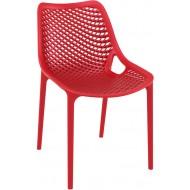 Siesta Air Sandalye Kırmızı