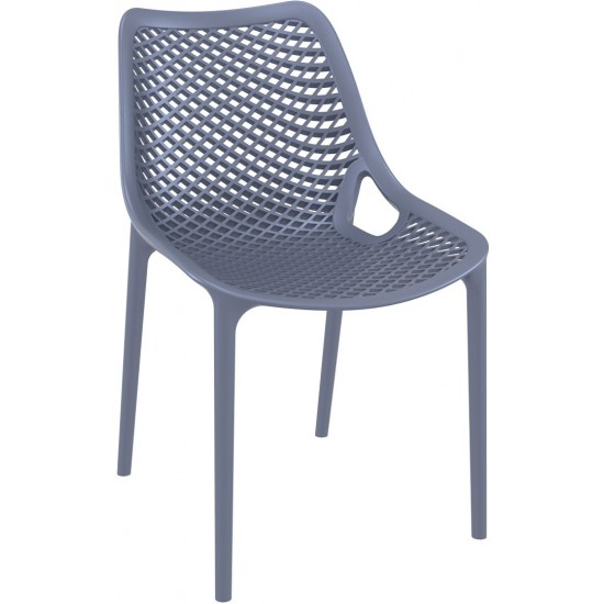 Siesta Air Sandalye Koyugri