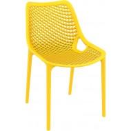 Siesta Air Sandalye Sarı
