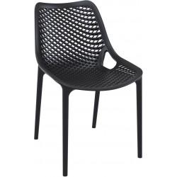 Siesta Air Sandalye Siyah