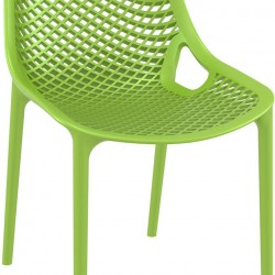 Siesta Air Sandalye Yeşil