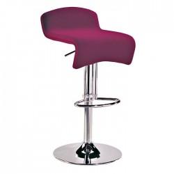 Gloria Kumaş Kaplı Bar Sandalyesi