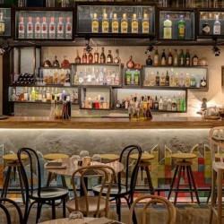 Bar Bankosu