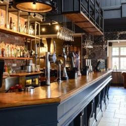 Dekoratif Tasarım Bar Banko