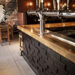 Cafeler İçİn Bar Bankoları