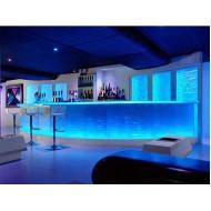 Gece Kulübü Bar Bankosu