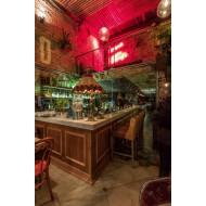 İtalyan Bar Bankoları