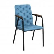 Ahşap Kollu Sandalye 10