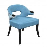 Ahşap Kollu Sandalye 11