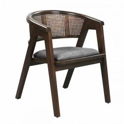Ahşap Kollu Sandalye 12