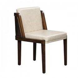 Ahşap Kollu Sandalye 13