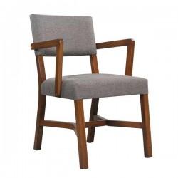 Ahşap Kollu Sandalye 14