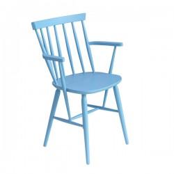 Ahşap Kollu Sandalye 18