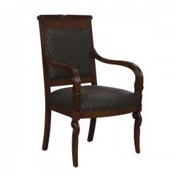 Ahşap Kollu Sandalye 19