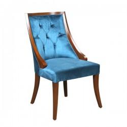 Ahşap Kollu Sandalye 47