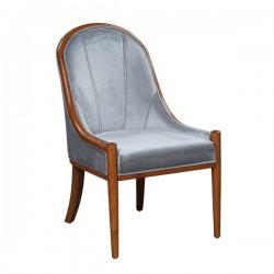 Ahşap Kollu Sandalye 46