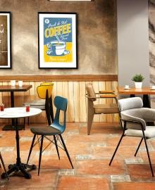 Cafe Sandalyeleri Modelleri ve En Uygun Fiyatları SandalyeGurusun'da