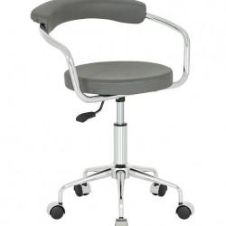 Elips Kasiyer Sandalyesi