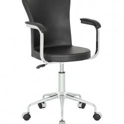 İnci Kollu Kasiyer Sandalyesi