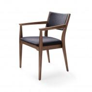 Last İç Mekan Kollu Cafe Sandalyesi