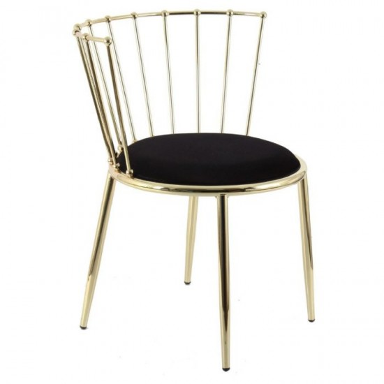 Ase Metal Pirinç Sandalye