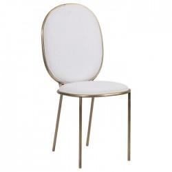 Bonbon Metal Sandalye