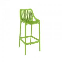 Air Bar Sandalyesi Yeşil