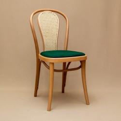 Thonet  Natural Hazeranlı Sandalye 010